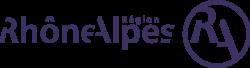 Logo Région RA