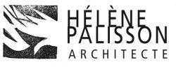 Helene Palisson Architecte_logo petit