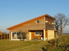Maison Passive Damien Gallet Architecte
